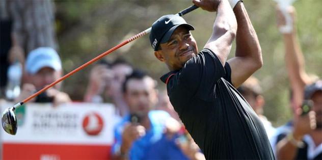 Golf dünyasının gözü Antalya'da