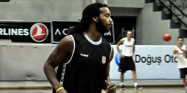 """""""Basketbol oynuyorsanız Beşiktaş'ı tanırsınız"""""""