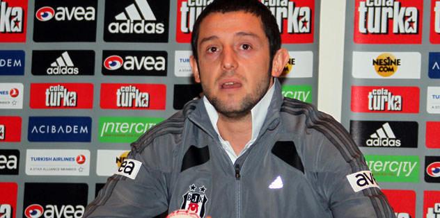 Nihat Kahveci Beşiktaş'ı eleştirdi
