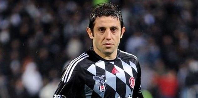 Kalıcı olan Beşiktaş'tır