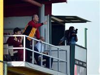 Galatasaray'da izin g�n�