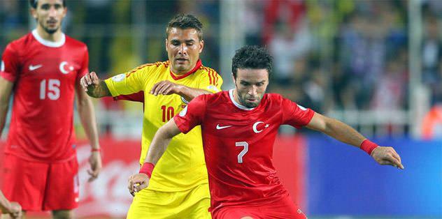 Galatasaray bana teklif yaptı