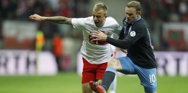 İngiltere takıldı: 1-1