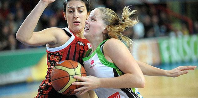 FIBA Kadınlar Avrupa Ligi yarın başlıyor