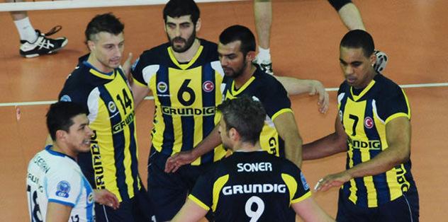 Fenerbahçe kötü başladı