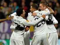 Tottenham takipte