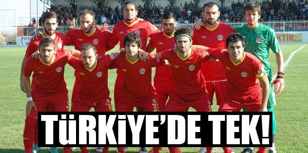 Diyarbakır Büyükşehir'in büyük başarısı!