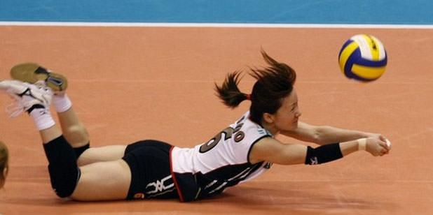 Yuko Sano Galatasaray Daikin'de