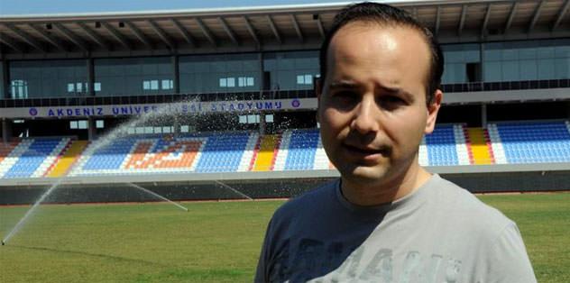 Kayserispor Elazığspor maçından umutlu