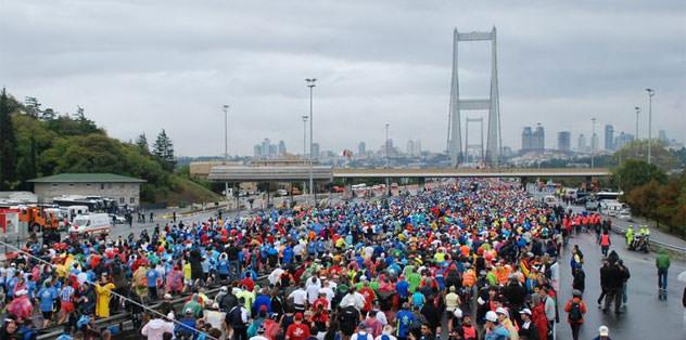 Büyük maraton başladı