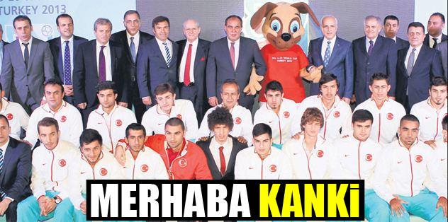 Merhaba Kanki