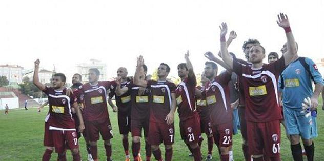 Bayrampaşa'dan İnegöl geçti: 0-1
