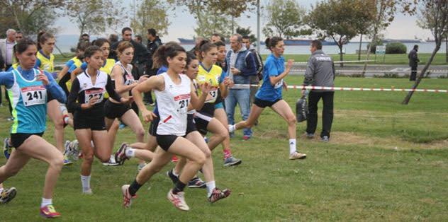 Milli Takım'a 5 atlet