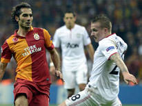 Hamit'in iki y�z�!