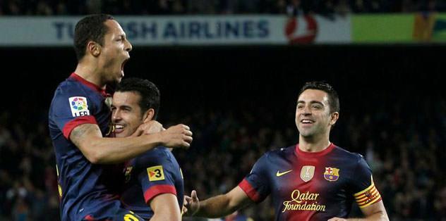 City, Barça'nın yıldızların istiyor