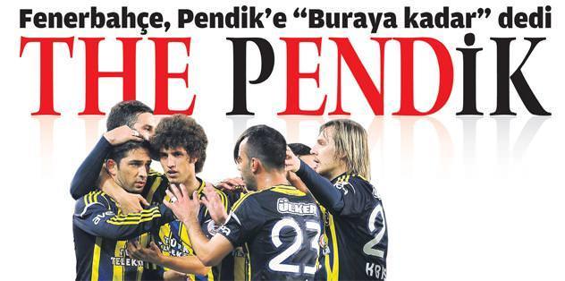 The Pendik