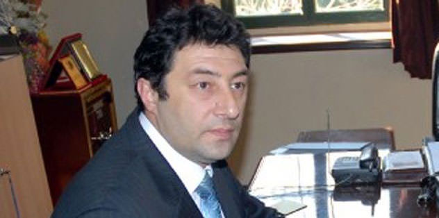 Erkuloğlu istifa etti
