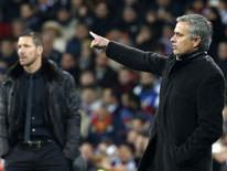 Mourinho'ya b�y�k �vg�