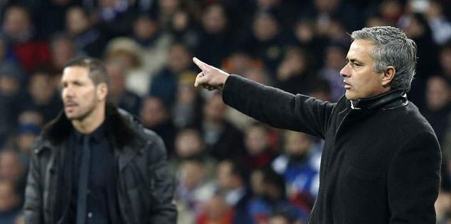 Mourinho'ya büyük övgü