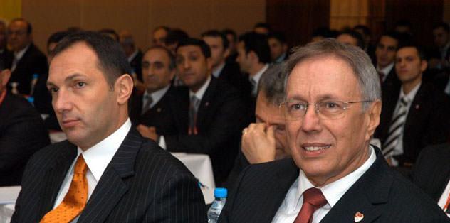 UEFA'dan Sarvan'a görev