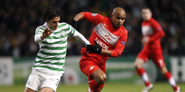 Ari, Spartak ile sözleşme yeniledi