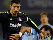 R. Madrid'e kupa �oku