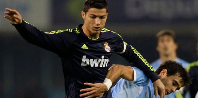 R. Madrid'e kupa şoku