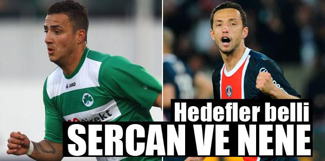 Sercan&Nene!