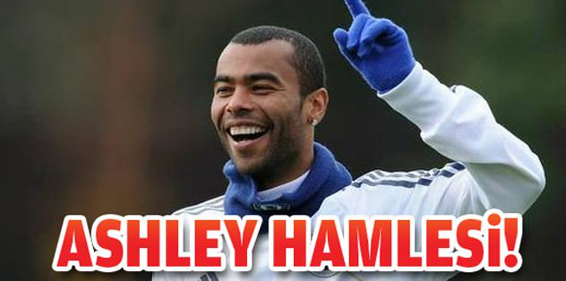 Ashley cole için hamle