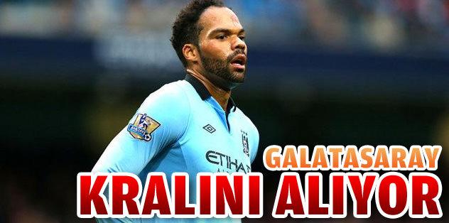 Galatasaray kralını alıyor