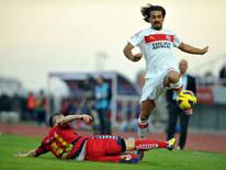Antalyaspor tepkili