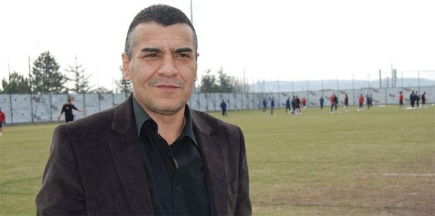 Eskişehirspor yarın kampa girecek