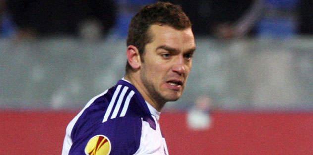 Anderlecht'li Juhasz'a teklif
