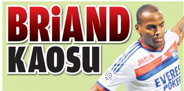 Briand Kaosu