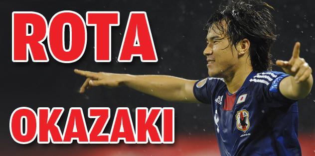 Rota Okazaki