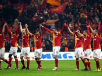 Galatasaray ��ld�rm��!