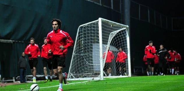 Antalyaspor'a stat müjdesi