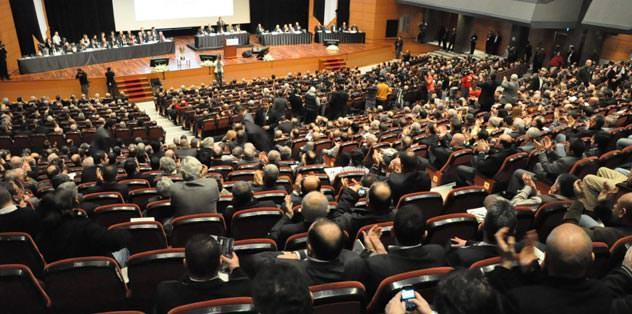Mali kongrenin tarihi kesinleşti