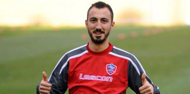 Ahmet İlhan : Milli takımda kalıcı olmak istiyorum