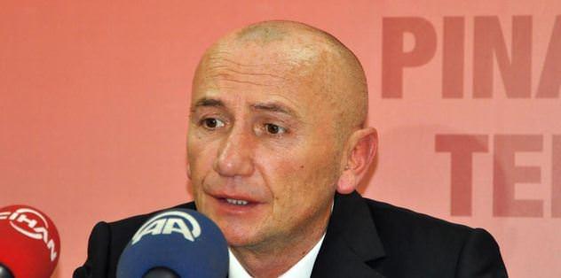 Luca Dalmonta: Beşiktaş'a iyi cevap verdik