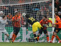 Donetsk'te d�ello: 2-2