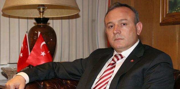 Trabzon Valisi: Güvenliği şehir insanının sevgisi sağlar