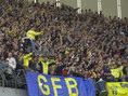 Genç Fenerbahçeliler'den BATE açıklaması