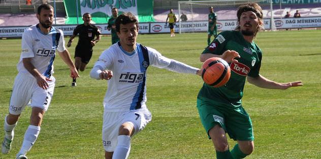 PTT 1. Lig'de 22. hafta maçlar�