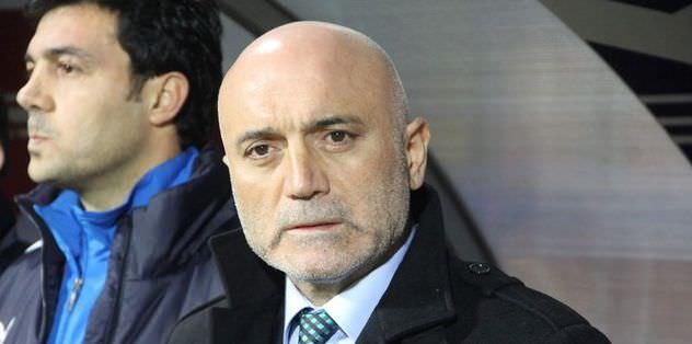Karaman: 3 puan önemliydi, Pinto ile konuşacağım