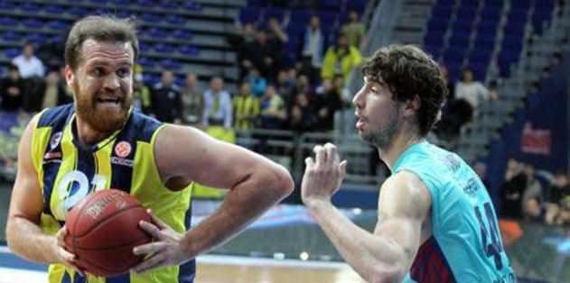 Fenerbahçe Ülker fark yedi!