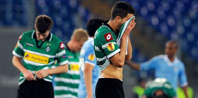 3-3'ün rövanşında gülen taraf Lazio