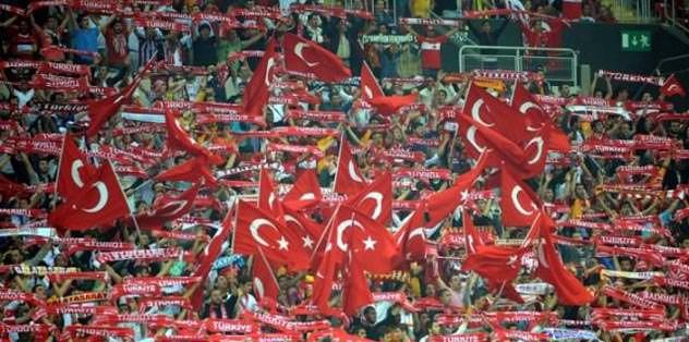Kadıköy'e milli görev