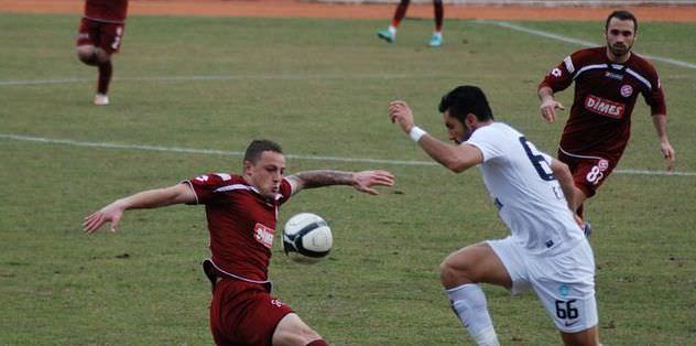 Spor Toto 2. Lig'de 22. hafta maçları