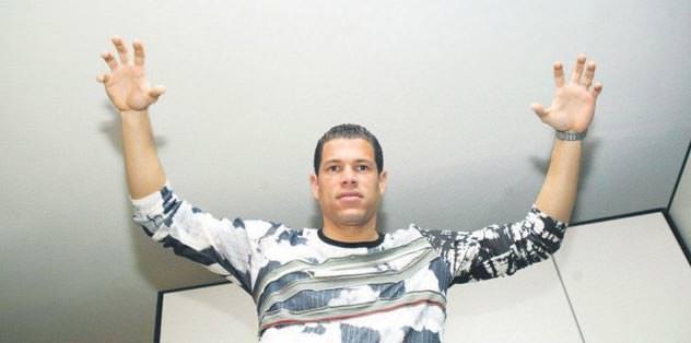 Oscar Cordoba 'başkan' seçildi